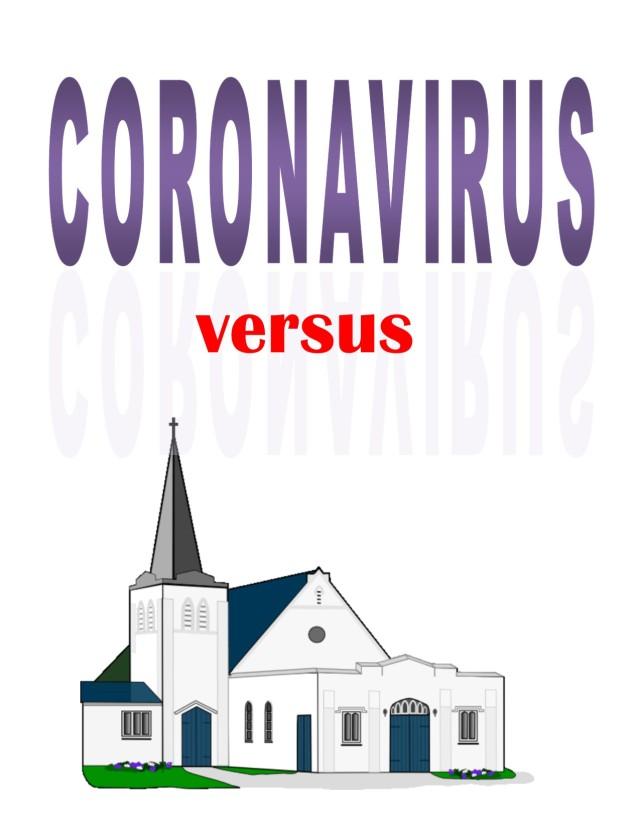 churchversuscoronavirus